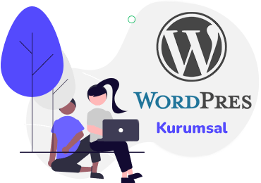 wordpress kurumsal tema